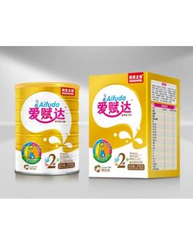 营养配方粉2段