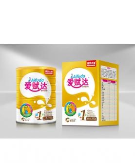 营养配方粉1段