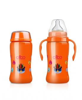婴儿保温奶瓶
