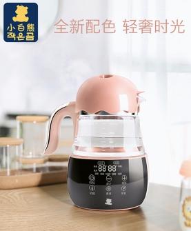 恒温调奶器泡奶机智能