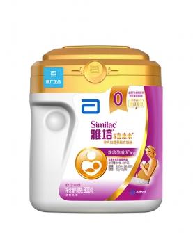 喜康素孕产妇妈妈奶粉800g