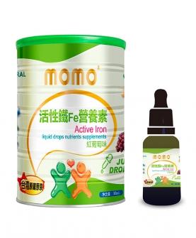活性鐵營養素