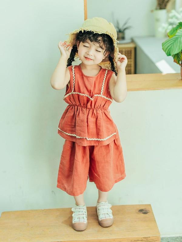 创印象童装新款童装代理,样品编号:84402
