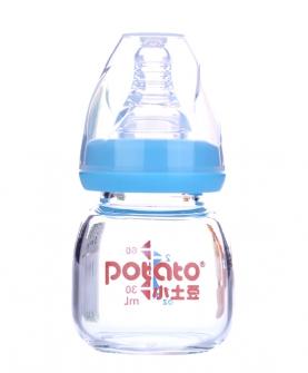 便携果汁小奶瓶