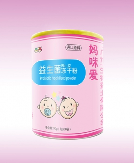 Bb-12益生菌冻干粉
