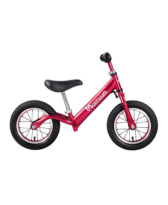 萌大圣儿童平衡车无脚踏两轮1-3岁
