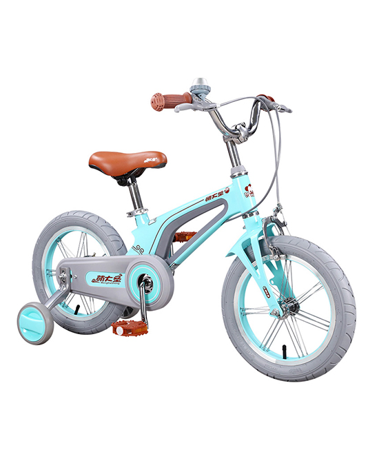 萌大圣儿童自行车女轻便超轻脚踏车