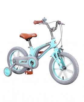 儿童自行车女轻便超轻脚踏车