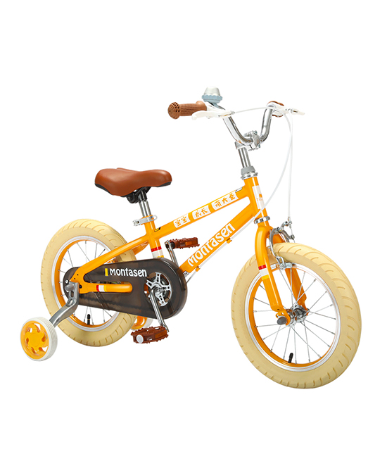 萌大圣儿童自行车脚踏车