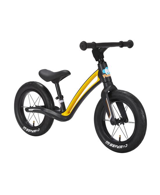 萌大圣儿童平衡车无脚踏滑步车