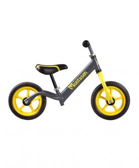 儿童平衡车12寸滑步车