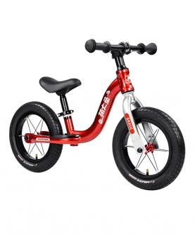 儿童平衡车无脚踏
