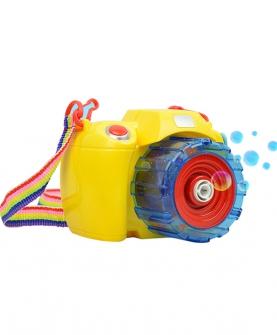 抖音同款泡泡相机