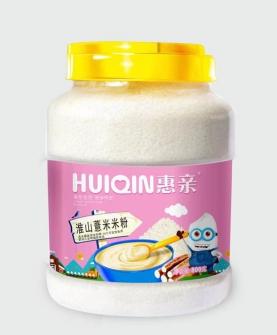 淮山薏米米粉