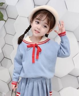 儿童新款秋装套装