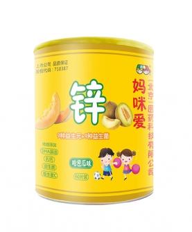 锌(哈密瓜味)