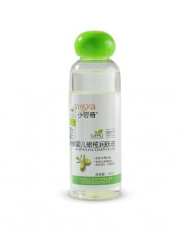 婴儿橄榄润肤油(深层滋润)110ml