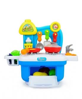 厨房儿童玩具