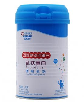 活性免疫蛋白+乳铁蛋白调制乳粉