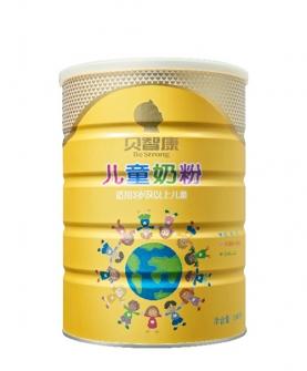 儿童奶粉4段调制乳粉900g