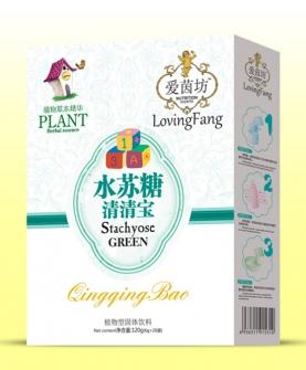 清清宝盒装-水苏糖