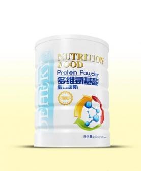 多维氨基酸蛋白质粉1000g