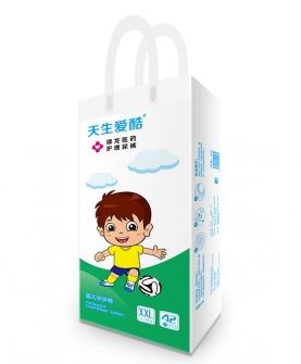 婴儿学步裤XXL42