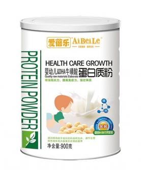 婴幼儿&DHA牛磺酸蛋白质粉