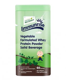 绿蔬乳清蛋白粉固体饮料
