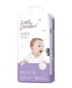 婴儿纸尿裤XXL42