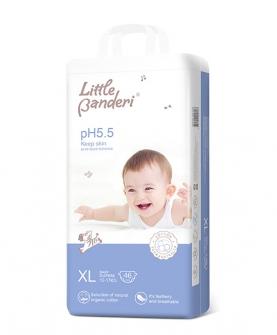 婴儿纸尿裤XL46