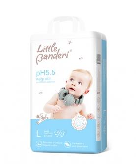 婴儿纸尿裤L50