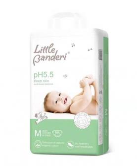 婴儿纸尿裤M56