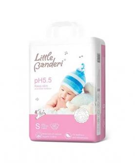 婴儿纸尿裤S66
