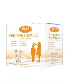 进口儿童配方奶粉