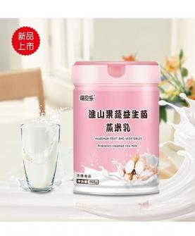 淮山果蔬益生菌蒸米乳