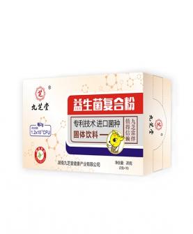 益生菌复合粉10条装