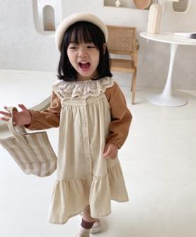 秋冬新款连衣裙
