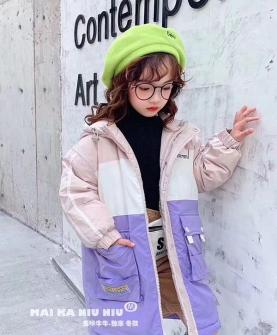 秋冬新款外套