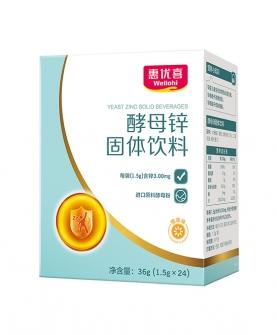 富锌酵母粉