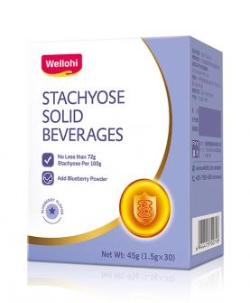 水苏糖益生元固体饮料