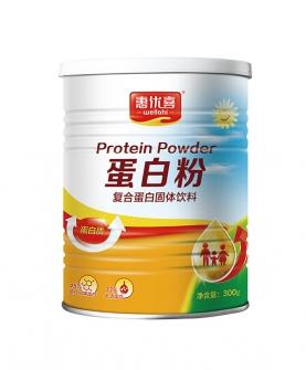复合蛋白粉