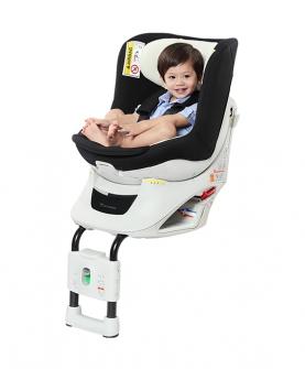 新生儿可躺儿童360度可旋转汽车安全座椅