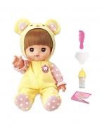 咪露小熊套装洋娃娃玩具