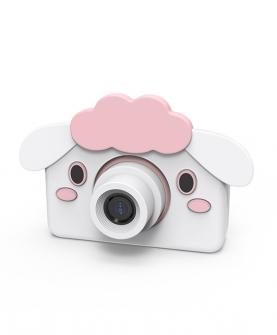 儿童照相机卡通数码