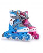 米高儿童溜冰鞋