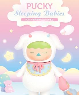 毕奇精灵睡眠宝宝盲盒