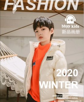 新款冬装外套