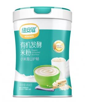 有机发酵米粉(小米淮山护畅)