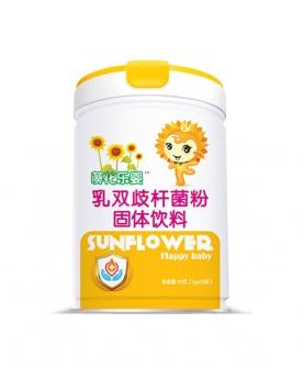乳双歧杆菌粉